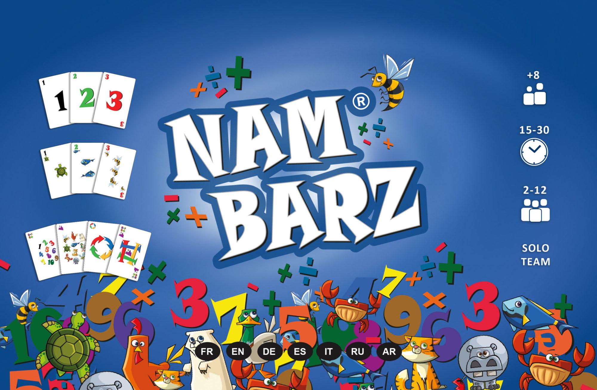 NAMBARZ®